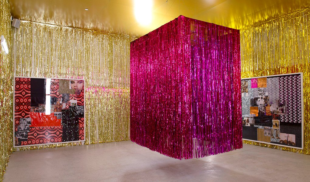 Inside Auckland Art Gallery's exhibition 'Shout Whisper Wail! The 2017 Chartwell Show'