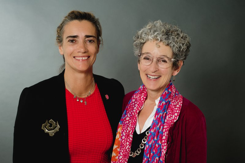 Dr Lucy Hone & Dr Denise Quinlan